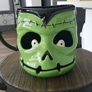 Harry Slatkin BBW Frankenstein Candle Holder